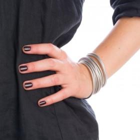 Bracelet Bouddhiste Porte-Bonheur épais