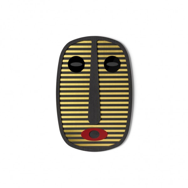 Masque MODERN AFRICAN 2 UMASQ