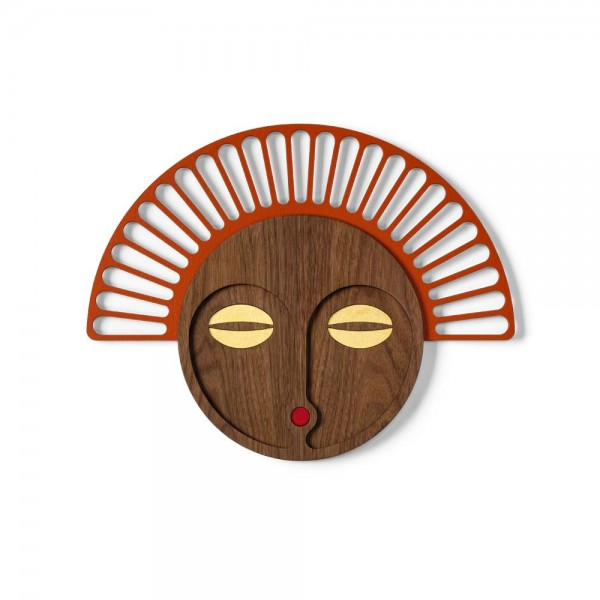 Masque MODERN AFRICAN 1 UMASQ