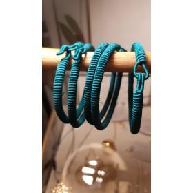 Bracelet Bouddhiste Porte-Bonheur fin