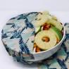 Emballage alimentaire réutilisable