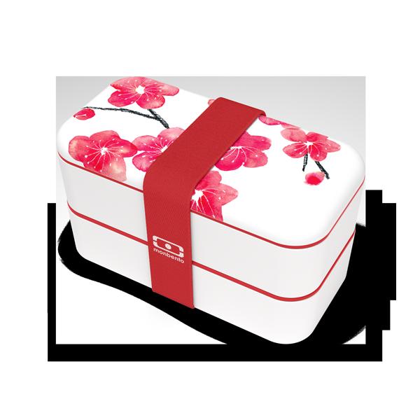 Boîte Bento Blossom