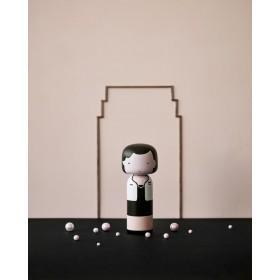 Figurine LUCIE KAAS coco
