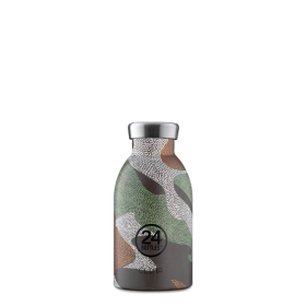 Gourde isotherme CAMOUFLAGE 330ml