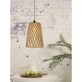 Lampe en bambou KILIMANTAN GOOD&MOJO