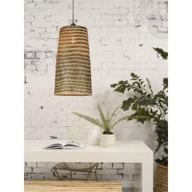 Lampe en bambou KILIMANTAN GOOD&MOJO XL