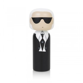 Kokeshi Doll Karl Large