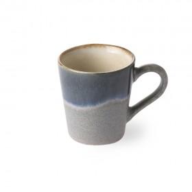 Tasse à café Expresso Collection 70's HK Living