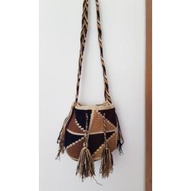 Sac Mochila Wayuu