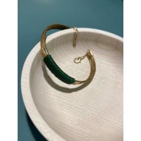 Bracelet en Or Végétal Beija
