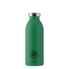 Gourde isotherme STONE EMERALD GREEN 500ml