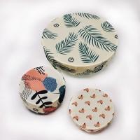 Emballage alimentaire écologique et réutilisable