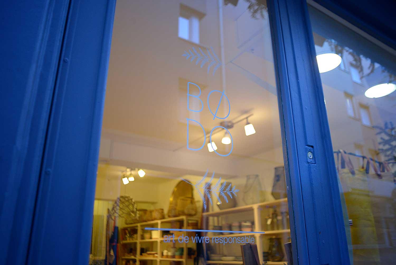 Notre boutique b do - Magasin deco saint etienne ...